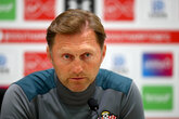 Press conference (part two): Hasenhüttl on Pompey