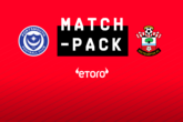 Match Pack: Portsmouth vs Saints