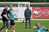 Hasenhüttl: Saints head to Spurs with confidence