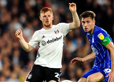 Reed extends Fulham loan