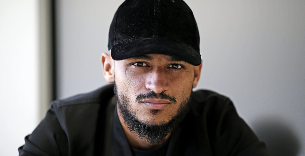 SOUTHAMPTON, ENGLAND - OCTOBER 02: Sofiane Boufal of Southampton FC pictured for the club's match day magazine at the Staplewood Campus on October 02, 2019 in Southampton, England. (Photo by Matt Watson/Southampton FC via Getty Images)
