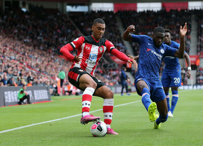 Highlights: Saints 1-4 Chelsea