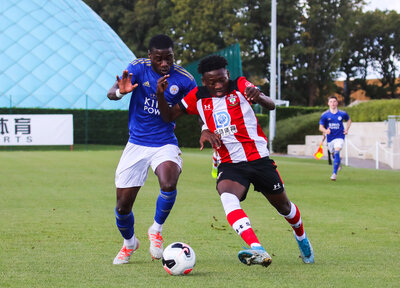 U18 Highlights: Saints 2-3 Leicester