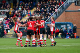 Women's team to make St Mary's debut