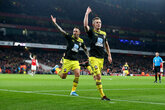 Tactical Watch: Gunning for the Gunners