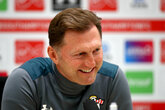 Video: Press conference (part two): Hasenhüttl speaks on Watford