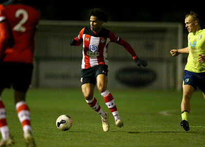 U23 Preview: Saints vs Havant