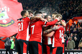 Saints earn another precious victory