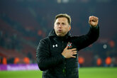 Hasenhüttl: Victory was deserved