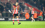 SOUTHAMPTON, ENGLAND - DECEMBER 04: Oriol Romeu of Southampton during the Premier League match between Southampton FC and Norwich City at St Mary's Stadium on December 04, 2019 in Southampton, United Kingdom. (Photo by Matt Watson/Southampton FC via Getty Images)