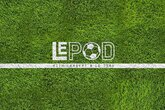 Listen to every episode of Le Pod!