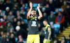 BIRMINGHAM, ENGLAND - DECEMBER 21: Shane Long of Southampton during the Premier League match between Aston Villa and Southampton FC at Villa Park on December 21, 2019 in Birmingham, United Kingdom. (Photo by Matt Watson/Southampton FC via Getty Images)