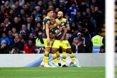 Obafemi shortlisted for Goal of the Month