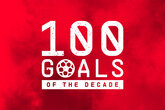 100 Goals of the Decade