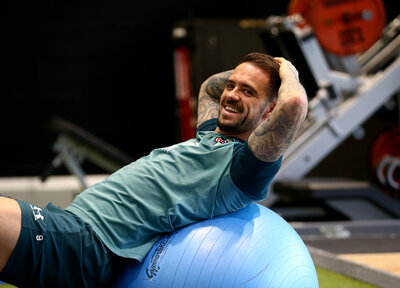 Gallery: Recovery sessions