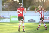 Highlights: Saints 8-2 Chesham