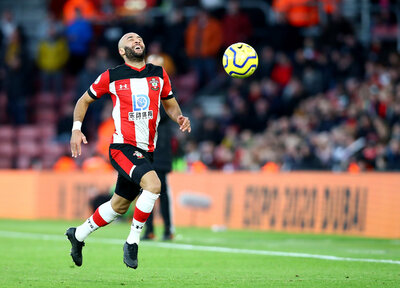 Saints trio ruled out