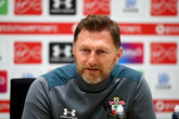 Press Conference (part two): Hasenhüttl pre-Man United