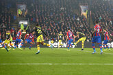 Video: Redmond reacts to Palace win