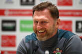 Press Conference (part one): Hasenhüttl previews Tottenham