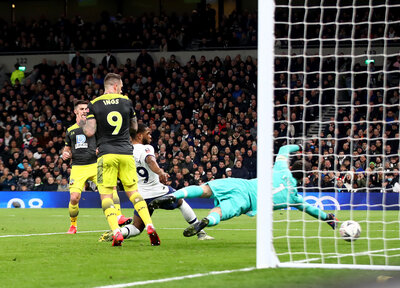 90 in 90: Spurs 3-2 Saints