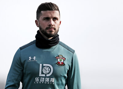 Feature Interview: Shane Long