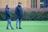Hasenhüttl: Let's show how far we've come