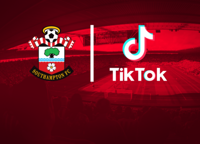 Saints launch TikTok channel