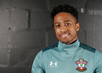 Feature Interview: Kyle Walker-Peters