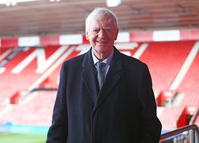 McMenemy becomes official Club Ambassador