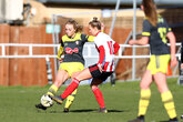 Women's Highlights: Sunderland 1-0 Saints