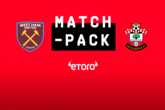 Match Pack: West Ham vs Saints
