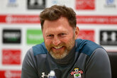 Press Conference (part one): Hasenhüttl on Bournemouth