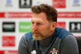 Press Conference (part two): Hasenhüttl prepares for Arsenal