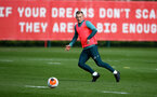 SOUTHAMPTON, ENGLAND - MARCH 11: James Ward-Prowse during a Southampton FC training session at the Staplewood Campus on March 11, 2020 in Southampton, England. (Photo by Matt Watson/Southampton FC via Getty Images)