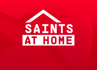 Saints At Home: Episode 4