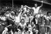 On This Day: Stokes wins Saints the cup
