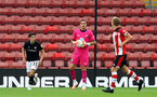SOUTHAMPTON, ENGLAND - JUNE 12: Alex McCarthy during a friendly match between Southampton FC and Bristol City, ahead of the Premier League re-start, at St Mary's Stadium on June 12, 2020 in Southampton, England. (Photo by Matt Watson/Southampton FC via Getty Images)