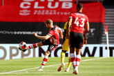 Saints fall to frustrating defeat