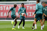 Gallery: Fine tuning for Man City