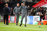 Hasenhüttl shortlisted for July award
