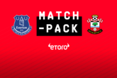 Match Pack: Everton vs Saints