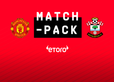 Match Pack: Man United vs Saints