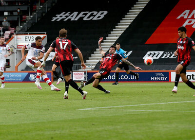 Highlights: Bournemouth 0-2 Saints