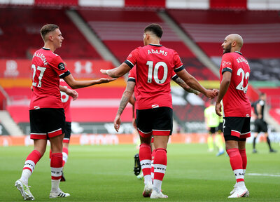 90 in 90: Saints 3-1 Sheffield Utd