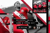 2020/21 kit on sale now