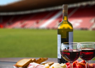 Touchline and Dine: A unique culinary experience