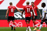 Ings and Ward-Prowse ready themselves for duty