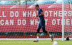 SOUTHAMPTON, ENGLAND - SEPTEMBER 02: Alex McCarthy during a Southampton FC training session at the Staplewood Campus on September 02, 2020 in Southampton, England. (Photo by Matt Watson/Southampton FC via Getty Images)