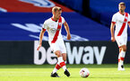 LONDON, ENGLAND - SEPTEMBER 12: James Ward-Prowse of Southampton during the Premier League match between Crystal Palace and Southampton at Selhurst Park on September 12, 2020 in London, United Kingdom. (Photo by Matt Watson/Southampton FC via Getty Images)